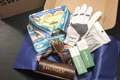 Visit www.swingerbox.com to order. Photo 2