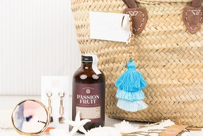 Quarterly Coastal Luxury Subscription Photo 3