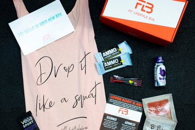 Fit Lifestyle Box Photo 1