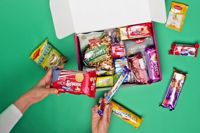 IndiFix - A Monthly Box of Indian Snacks & Treats Photo 2
