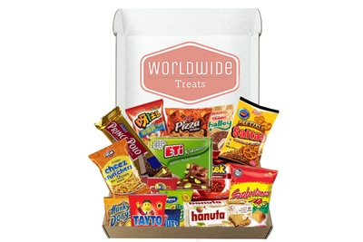 Worldwide Treats Photo 2