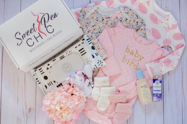 Queen Mommy Pregnancy Care Box Photo 1