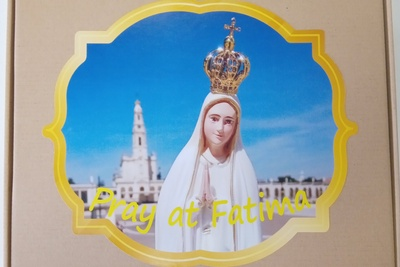 Pray at Fatima Photo 1