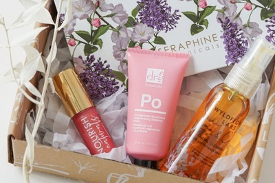 Nourish Beauty Box Photo 3