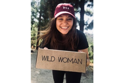 Wild Woman Box Photo 2