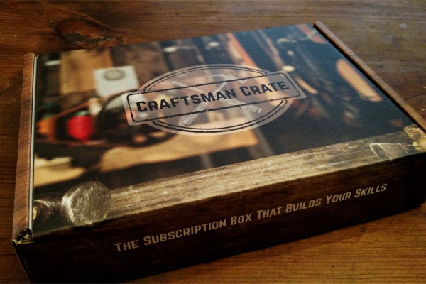 Craftsman Crate Photo 1