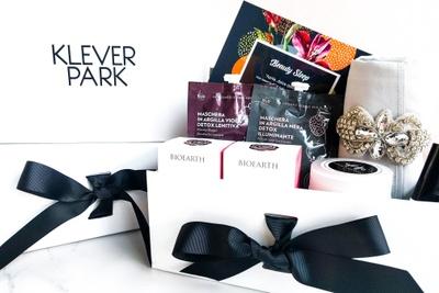 Kleverpark Box