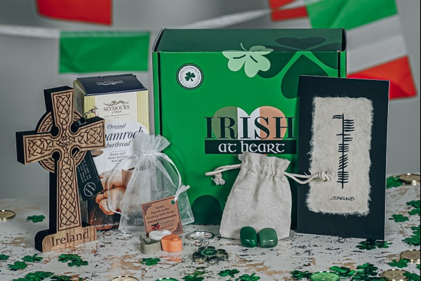 best travel subscription boxes irish at heart