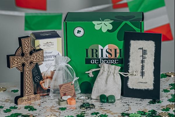 Irish-at-Heart