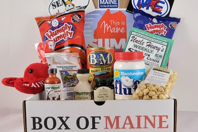 Box of Maine Photo 2
