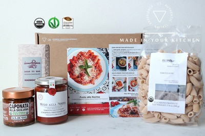 24 International And Foreign Food Subscription Boxes Cratejoy