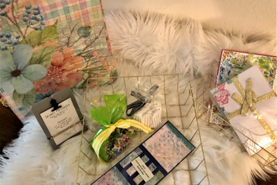Pink-Box Delivery Photo 1