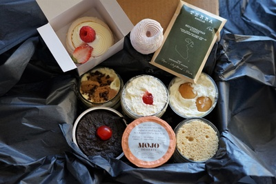 Phivi Artisanal Desserts Box Photo 2