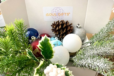 Soul Gifts - A Crystal Subscription Box