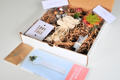 Craft in Style! DIY Box by Pop Shop America Photo 3